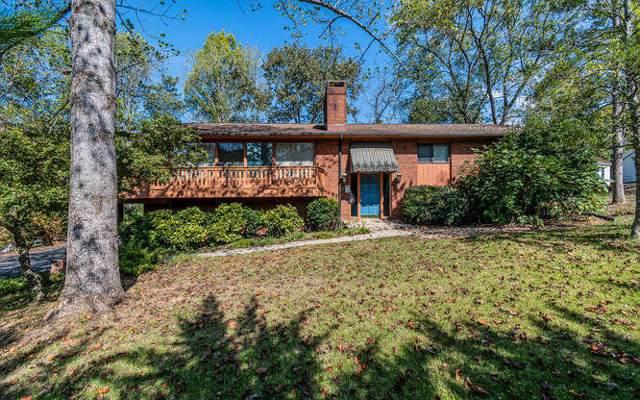 106 Concord Rd, Oak Ridge, TN 37830 (#1097737) :: Billy Houston Group