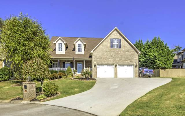 403 Westland Station, Maryville, TN 37801 (#1097738) :: Billy Houston Group