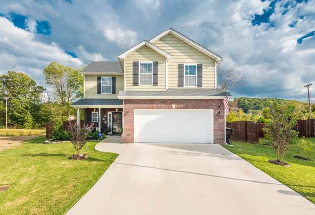 2200 Clover Vine Rd, Knoxville, TN 37931 (#1097742) :: Realty Executives