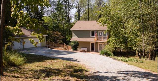 1431 Rudder Lane, Knoxville, TN 37919 (#1097748) :: Billy Houston Group