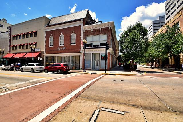 304 Wall Ave #11, Knoxville, TN 37902 (#1097752) :: The Creel Group | Keller Williams Realty