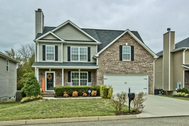 8551 Golden Cloud Lane, Knoxville, TN 37931 (#1097762) :: Realty Executives