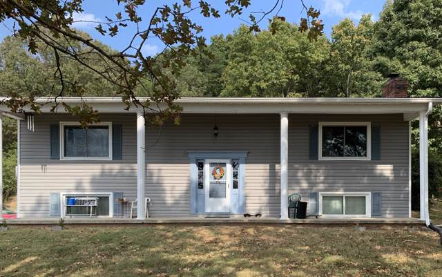 8911 W Emory Rd Rd, Knoxville, TN 37931 (#1097788) :: Realty Executives