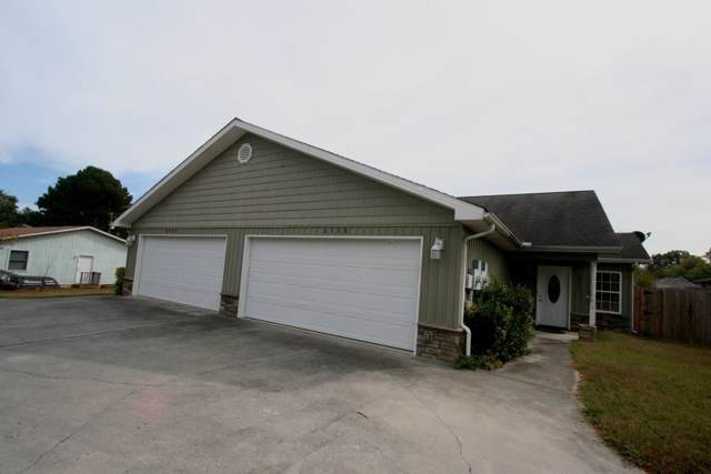 2135 Mullendore Lane, Pigeon Forge, TN 37863 (#1097793) :: The Terrell Team