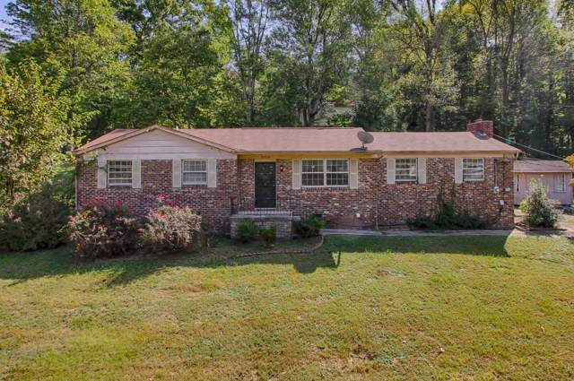 6904 Rising Rd, Knoxville, TN 37924 (#1097799) :: Billy Houston Group
