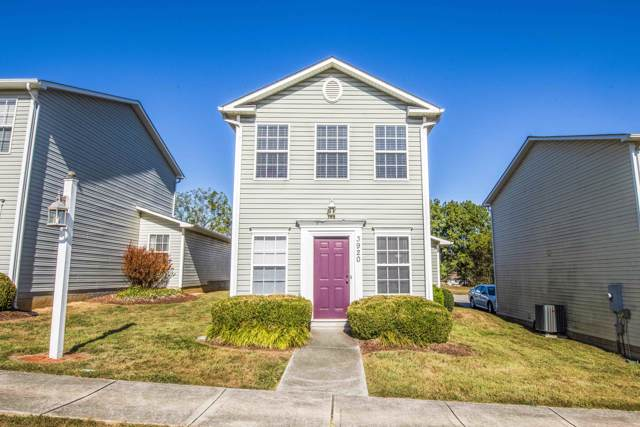 3920 Archibald Way, Knoxville, TN 37938 (#1097801) :: Billy Houston Group