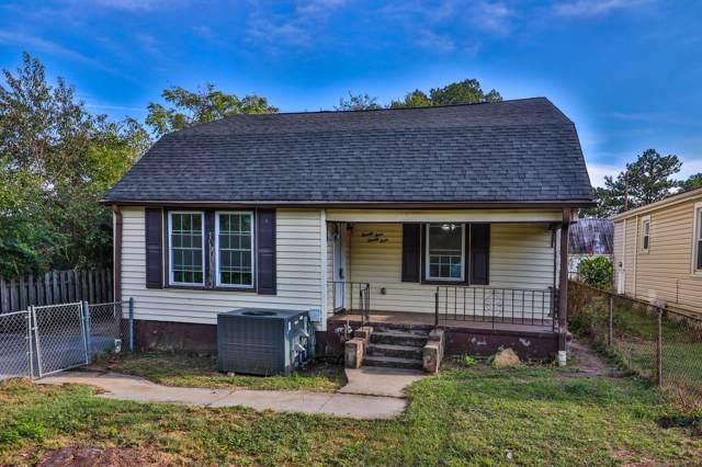 2424 Mccroskey Ave, Knoxville, TN 37917 (#1097802) :: Billy Houston Group