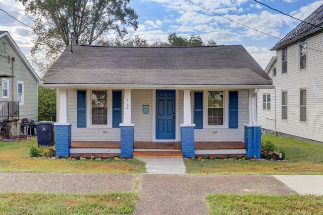 2104 Cecil Ave, Knoxville, TN 37917 (#1097807) :: The Creel Group | Keller Williams Realty