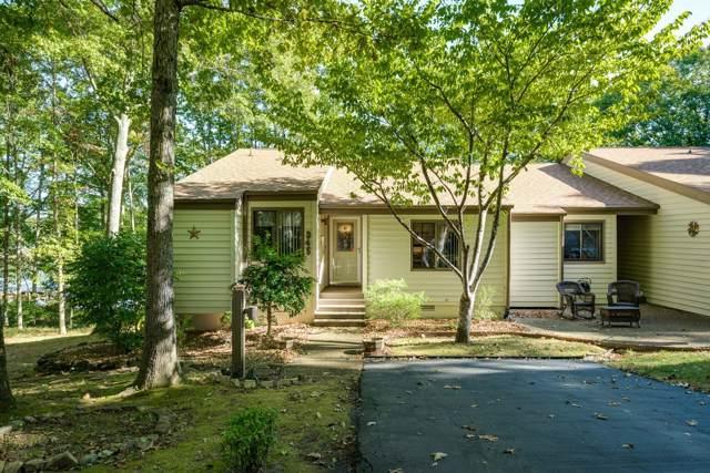 345 Lake Catherine Circle, Crossville, TN 38558 (#1097815) :: Billy Houston Group