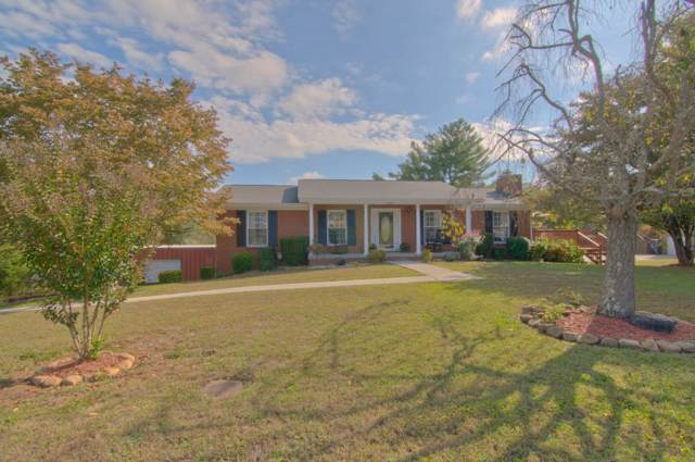 7232 Regency Rd, Knoxville, TN 37931 (#1097826) :: Billy Houston Group