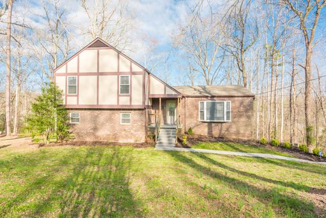 3321 Gumstand Drive, Powell, TN 37849 (#1097837) :: The Cook Team
