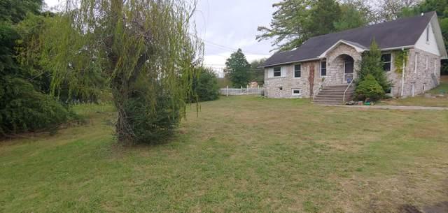 151 Oak Ridge Turnpike, Oak Ridge, TN 37830 (#1097878) :: Shannon Foster Boline Group