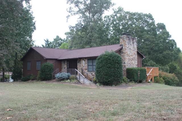 1242 Stonewall Jackson Drive, Dandridge, TN 37725 (#1097883) :: Billy Houston Group