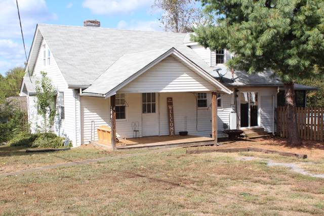200 N 5th St, Maryville, TN 37803 (#1097930) :: Billy Houston Group