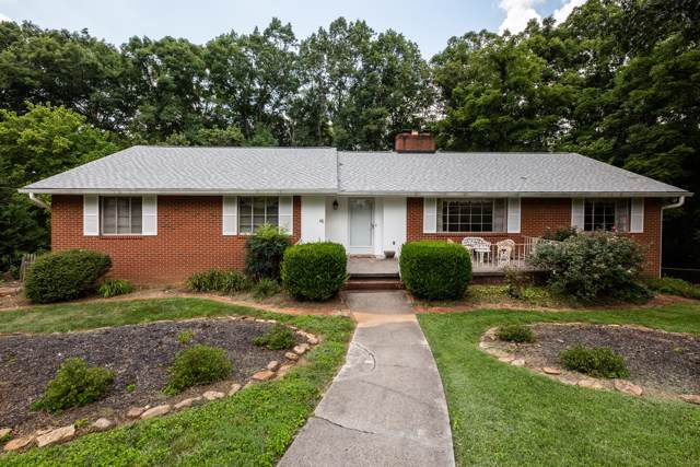 8001 Corteland Drive, Knoxville, TN 37909 (#1097934) :: Billy Houston Group