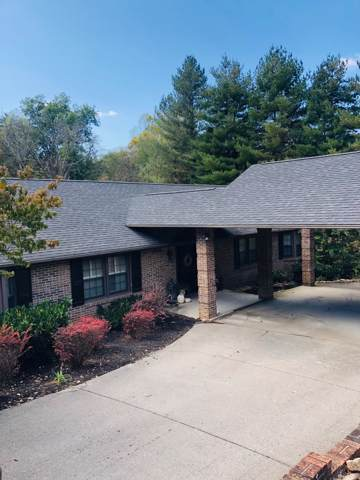 2112 Middlewood Drive, Maryville, TN 37803 (#1097946) :: Shannon Foster Boline Group