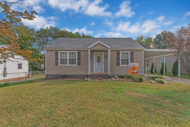 3420 S Haven Rd, Knoxville, TN 37920 (#1097961) :: Realty Executives