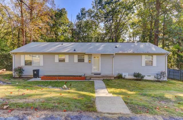 278 East Drive, Oak Ridge, TN 37830 (#1097962) :: Realty Executives