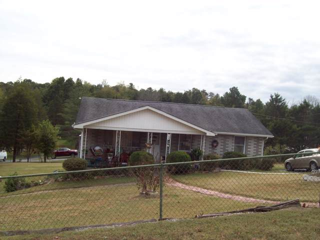 140 Trace Rd, LaFollette, TN 37766 (#1097964) :: Billy Houston Group