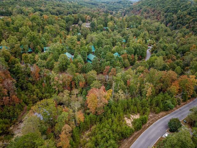 Lot 69 Smoky Cove Rd, Sevierville, TN 37876 (#1097969) :: SMOKY's Real Estate LLC