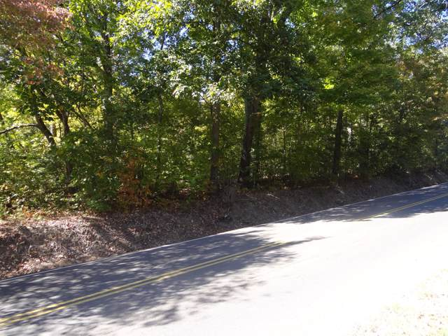 2425 Spring Hill (8.25 Acres) Rd, Knoxville, TN 37914 (#1097974) :: Realty Executives