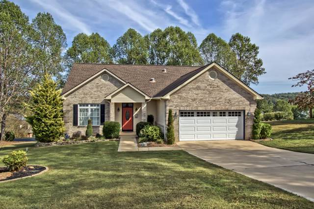 414 Catoosa Lane, Loudon, TN 37774 (#1097984) :: SMOKY's Real Estate LLC