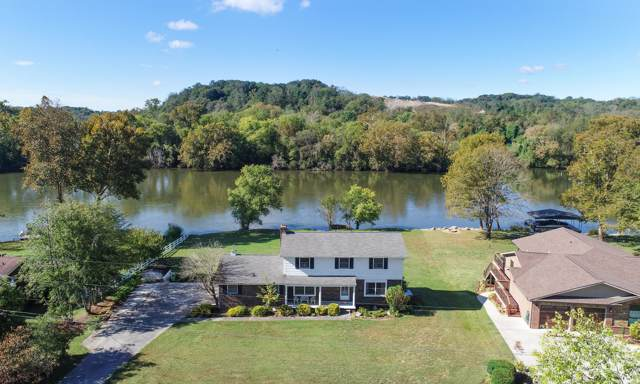 1937 River Shores Drive, Knoxville, TN 37914 (#1097985) :: The Creel Group | Keller Williams Realty