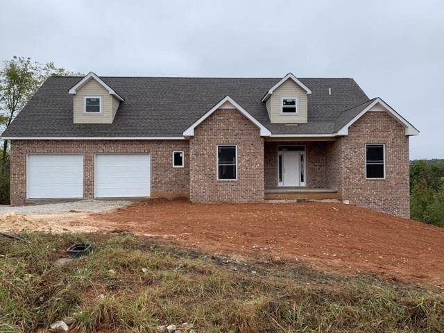 1945 Bear Creek Pointe, Cookeville, TN 38506 (#1097992) :: Venture Real Estate Services, Inc.