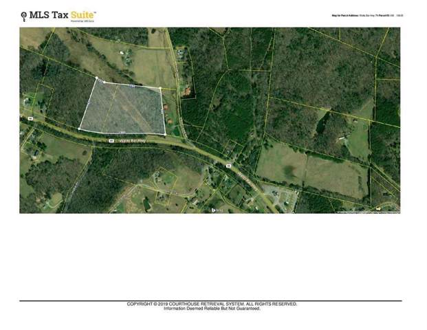 15.6 Acres Watts Bar Hwy, Spring City, TN 37381 (#1097995) :: Billy Houston Group