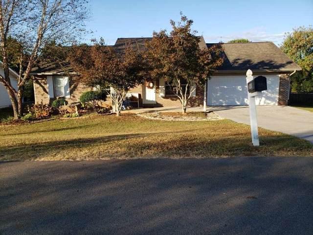 343 Headrick View Drive, Maryville, TN 37804 (#1097997) :: SMOKY's Real Estate LLC