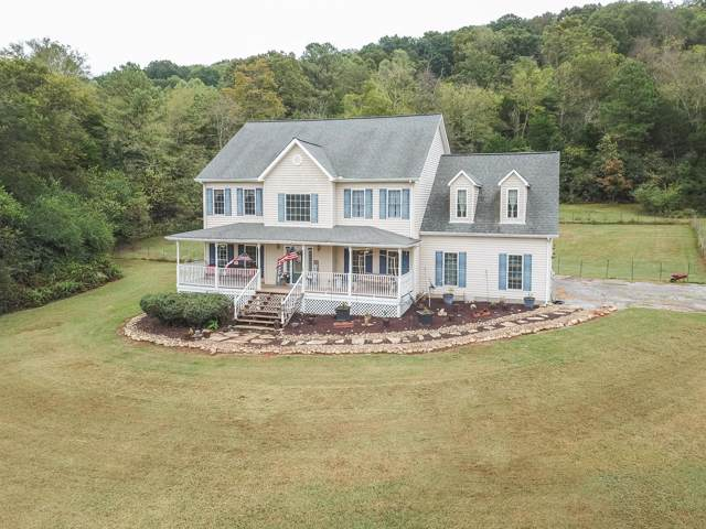390 Ranch Rd, Loudon, TN 37774 (#1097999) :: SMOKY's Real Estate LLC