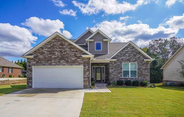 3812 Marina View Lane, Knoxville, TN 37920 (#1098022) :: Realty Executives