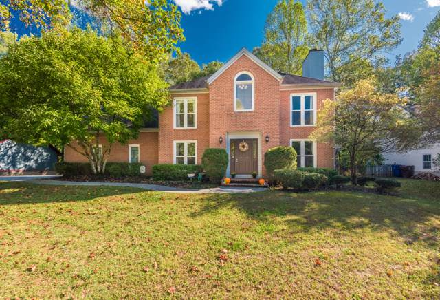 8520 Barbee Lane, Knoxville, TN 37923 (#1098031) :: Realty Executives