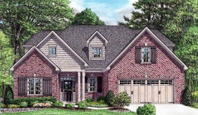 12701 Myrtle Ridge Lane, Knoxville, TN 37932 (#1098032) :: Realty Executives