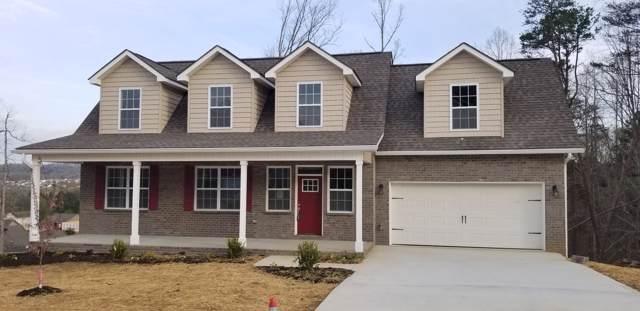 3001 Oakleigh Township Drive, Knoxville, TN 37921 (#1098035) :: Realty Executives