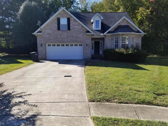 1102 Country Club Court, Cookeville, TN 38501 (#1098067) :: Venture Real Estate Services, Inc.