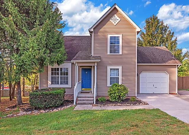 602 Wethersfield Lane, Knoxville, TN 37934 (#1098080) :: Realty Executives