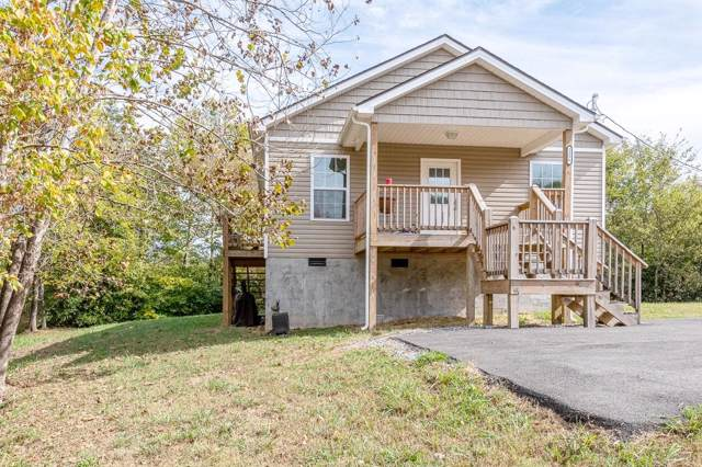 2336 Big River Overlook Drive, Sevierville, TN 37876 (#1098086) :: Shannon Foster Boline Group