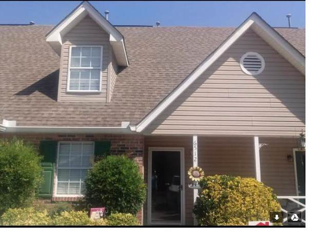 6512 Rocky Creek Way, Knoxville, TN 37918 (#1098090) :: SMOKY's Real Estate LLC