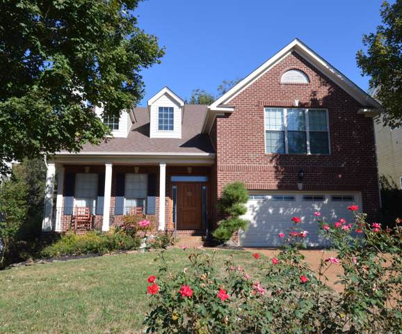 1168 Vale View Rd Rd, Knoxville, TN 37922 (#1098097) :: The Creel Group | Keller Williams Realty