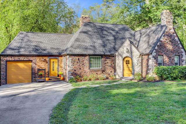 5513 Dogwood Rd, Knoxville, TN 37918 (#1098114) :: Realty Executives