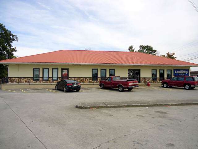 700 Englewood Rd, Madisonville, TN 37354 (#1098118) :: The Creel Group | Keller Williams Realty