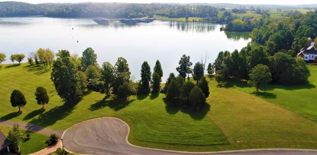 225 Edgewater Way, Lenoir City, TN 37772 (#1098124) :: Realty Executives