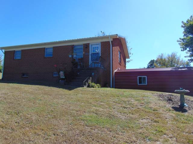 3475 Back Valley Rd., Speedwell, TN 37870 (#1098130) :: Billy Houston Group