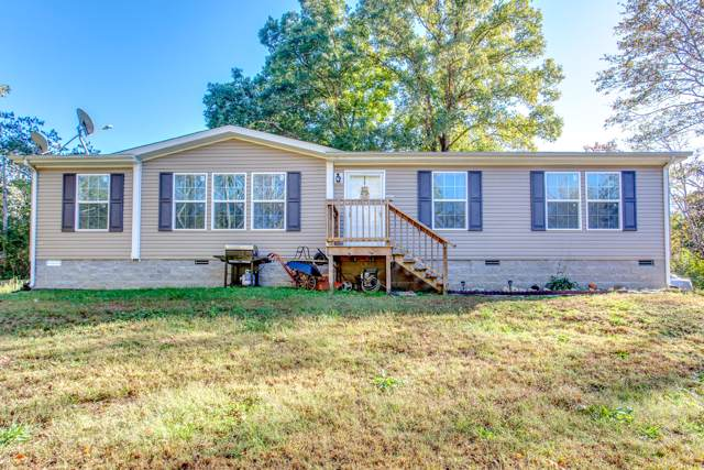 1664 Eureka Rd, Rockwood, TN 37854 (#1098134) :: The Creel Group   Keller Williams Realty