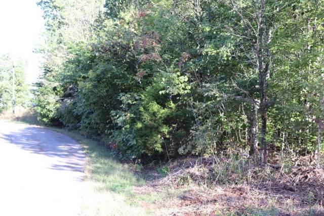 Lot 82 Polly Mountain Rd, Madisonville, TN 37354 (#1098142) :: The Creel Group | Keller Williams Realty