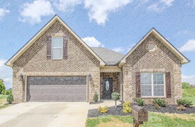 2305 Torrey Pines Drive, Maryville, TN 37801 (#1098144) :: SMOKY's Real Estate LLC