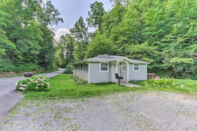 2930 Hatcher Mountain Rd, Sevierville, TN 37862 (#1098148) :: Shannon Foster Boline Group