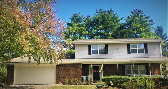 660 Gulfwood Rd, Knoxville, TN 37923 (#1098164) :: Realty Executives