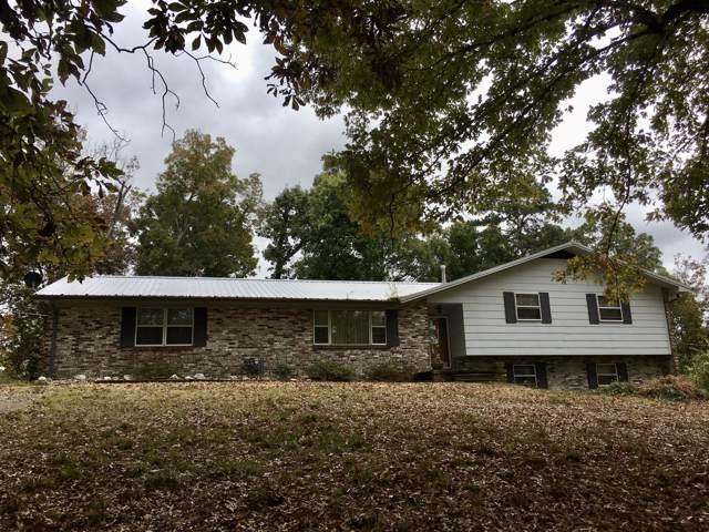 3320 Oak Hill Drive, Maryville, TN 37804 (#1098170) :: Venture Real Estate Services, Inc.